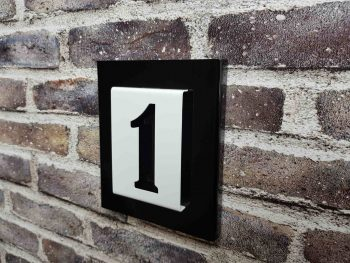 Number2go uniek huisnummer